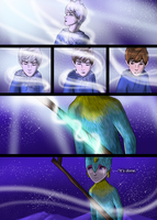 RotG: SHIFT (pg 145) by LivingAliveCreator
