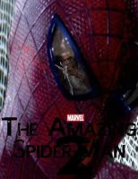 The Amazing Spider-Man 2 Mock Up Poster by Z-MAN64