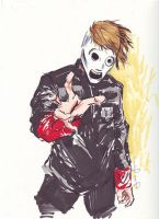 corey by rockthearts1212
