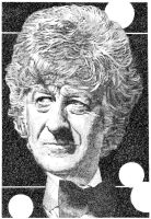 The Third Doctor by ONTV