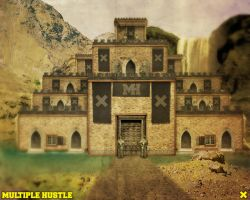 Nonsuch Palace by 5MILLI