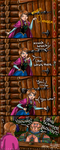 Frozen: Knock Knock Joke by Odie-Farber