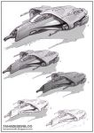 Concept Fighter Tutorial by Wesker250