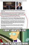 I dont want to live on this planet anymore by Paranormal-Teapot
