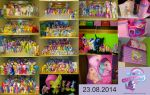 My collection 23 08 2014 by angel99percent