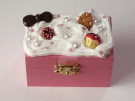 My 1st Sweets Deco Box by The-Killer-Anna