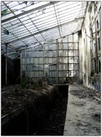 Abandoned Greenhouse rework by Lukwos