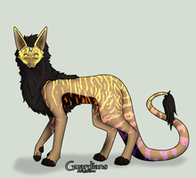 DancingWithDreams : Neka by GuardianAdoptables