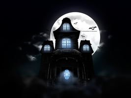 Haunted by IconBlock