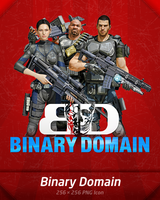 Binary Domain by A-Gr
