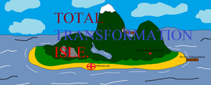 Total Transformation Isle Intro Picture. by thetrans4master