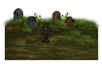 PNG GRAVEYARD by Moonglowlilly