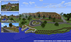 Michael Jackson's Neverland Valley Ranch v1.1 by McTaylis