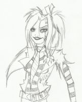 Jokettes new design sketch by MoonShadowDRAE