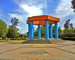 Parque Alcanfores Norte by jese-mx