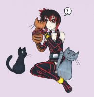 Kittens - How do they work? by Seminon