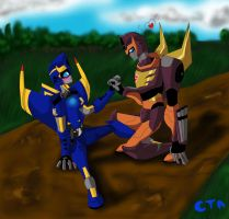I Fell . . . by Cylinder-the-Autobot