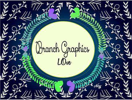 Branch Graphics by Nehimy