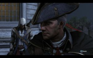 Assassin`s Creed 3 Father and Son by michal4269