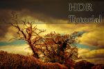 HDR tutorial by Ra1Der