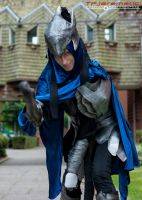 ALCON Artorias the Abysswalker 5 by TPJerematic