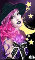 Bewitch Me! by ElectronicRainbow