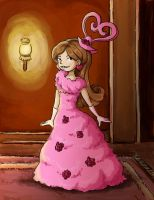 Mabel's Dress by Lilnanny