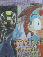 a megaman episode? by ick25