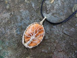 How to Make Tree of Life by Create-A-Pendant