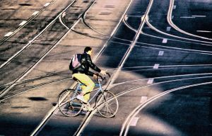 Basel Velo by cahilus