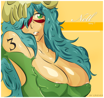 Nell. sexy? by griever1186