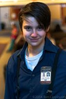 Captain Jack Harkness Cosplay by anime-fangirly