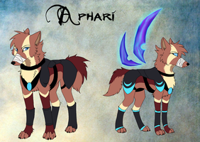 Aphari Reference by Zolarise