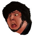 Jontron (ECH) by PineMelons