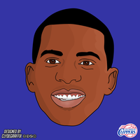 Chris Paul | Vector by ClydeGraffix