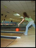 Bowling Series II Deux by Wickedly-Witchy