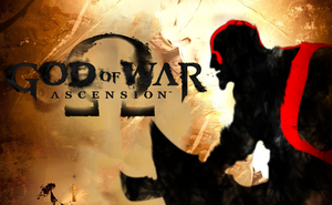 God Of War Ascension by gawrifort
