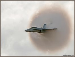 Shock Wave   (updated) by AirshowDave