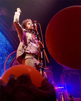 The Flaming Lips - 4193 by utoks