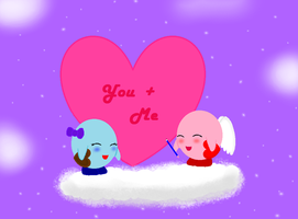 Sweet Valentine to You by amolina45