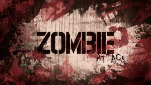 zombie attack by dem0nice