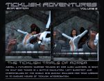 TICKLISH ADVENTURES 5 Preview 1 by MTJpub