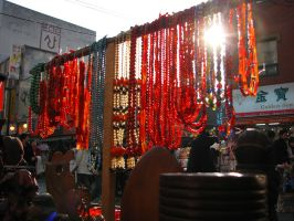 Beads for sale by Nikkuman