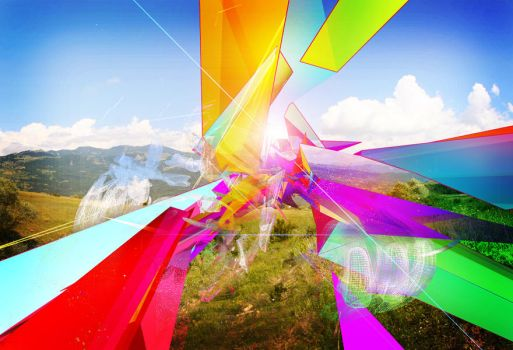 Dimension Mother by sugarstack