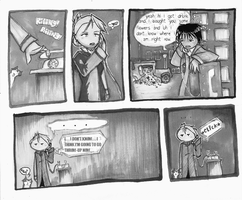 Has this ever happened to you? by Dagger-A09