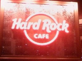 Hard Rock Cafe by KINGOFTHEGAMEZ