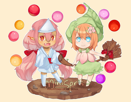 :MS: Mini-Event 01 by 7thPalette