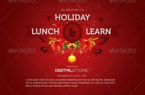 lunch and learn template .