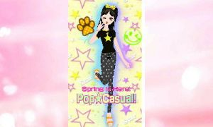Spring is Here! Pop Casual!! by pink14ify