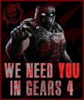 WE NEED YOU by 3K-more